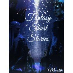 The Traveler [Thranduil] Ch  2 | Fantasy Short Stories