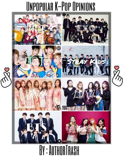 UKO Pt  2 BTS Edition | Unpopular K-Pop Opinions