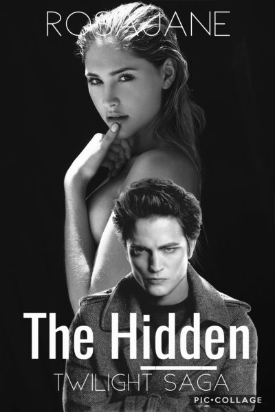 Chapter 1: Stregone Benefico | The Hidden : Twilight Saga