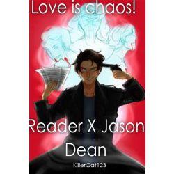 Dean Reader