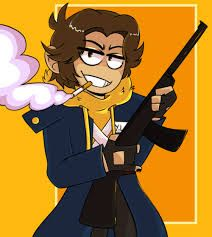 Yellow leader! Pat x obbsessed! Reader | Eddsworld oneshots x reader one