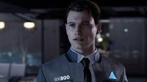 Detroit Become Human I Need Her Yandere Connor X Human