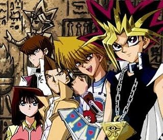 Who are you most like from Yu Gi Oh Zexal Quiz at Quiztron
