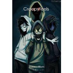 On hold*Creepyfeels (Bnha x creepypasta x danganronpa x reader)