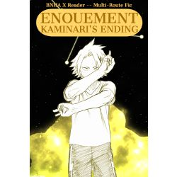 Enouement - Cassia Path (Kaminari's Ending)
