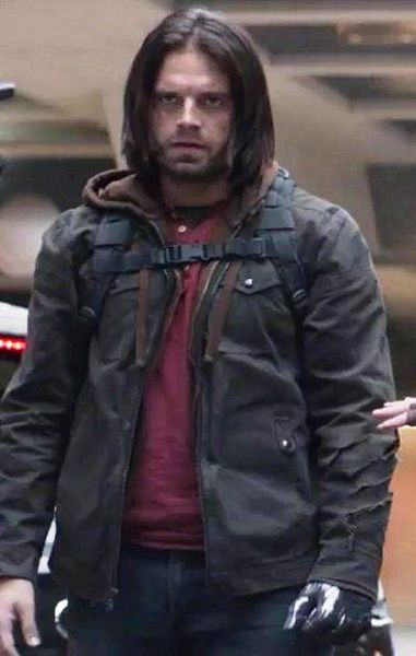 No Conditions, No Reservations - Bucky Barnes X Reader