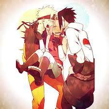 Sasuke fanfiction x sakura Yandere Naruto