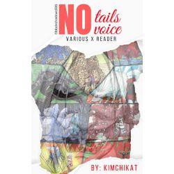 Sacrifice | No Tails, No Voice (Reader X Various!Naruto)