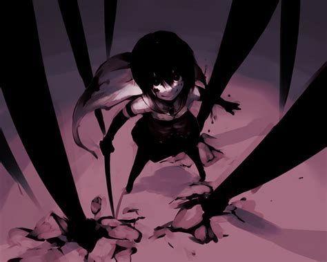 shadow hunger | Villainous)black hat x reader