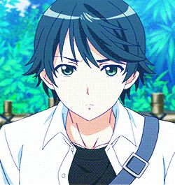 It's not like I like you or anything! | Yandere X Reader Oneshots
