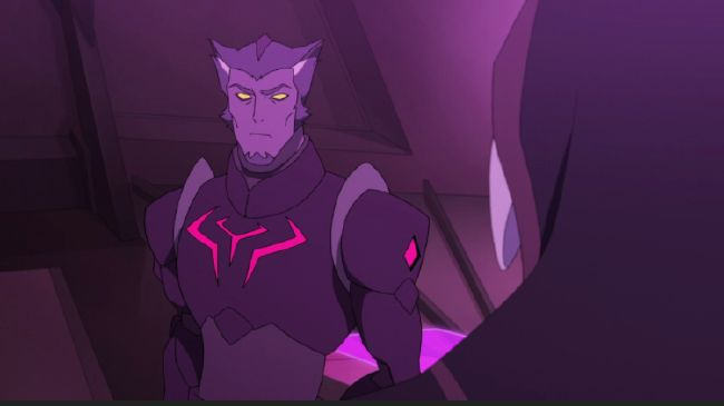 Mission Three: Escape from Galra   To The Stars and Back