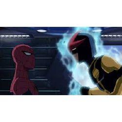 Evil spiderman fanfiction ultimate spider man