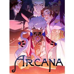 The Arcana Boy/Girlfriend Scenarios