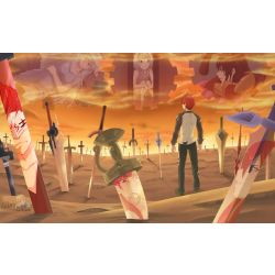 Emiya Fanfiction Stories Unlimited blade works 2nd season anime for free? emiya fanfiction stories