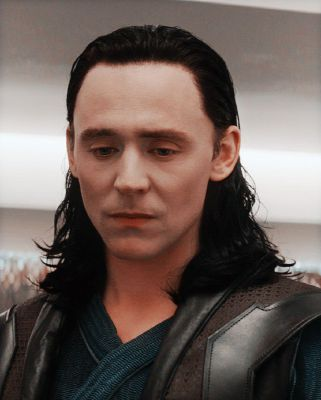 Lost in Your Mind *Loki Love Story*