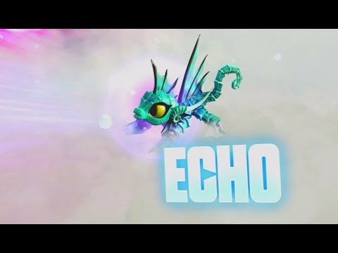 Episode 2 Echo of Emotions | Skylanders Academy: Devotion