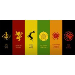 Game Of Thrones House Quizzes