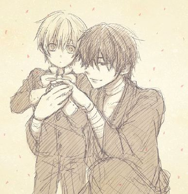 Chapter 16~ | Queen's Butterfly (Ciel x Alois! Sister! Reader)