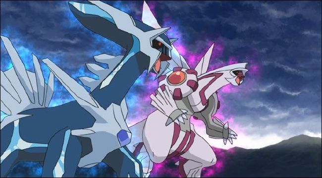 Pokemon Diamond And Pearl My Hero Academia We Will Be Heroes