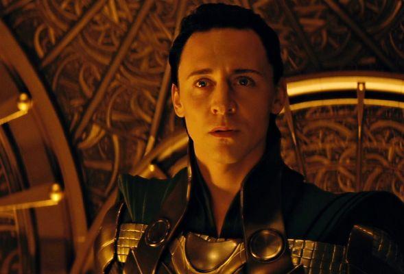 I Do (Loki x Reader) One-Shot