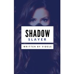 Prologue   The Shadow Slayer [Avengers & Bucky Barnes]