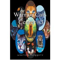 Warrior Cat Generator