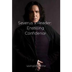 Professor Snape Reader