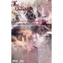 The Pros Daughter (Bakugou x Reader)