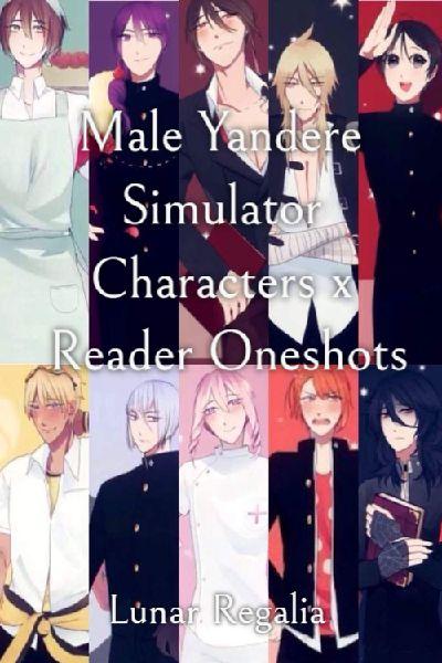 Supernatural (Part One) [Oko Ruto] | Male! Yandere Simulator x