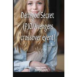 Avenger Percy Jackson Crossov