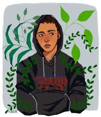 LIS 2) Sean Diaz x Fem! Reader | Game characters x Reader