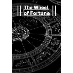 The Wheel of Fortune || 2p Hetalia x Reader