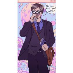 Spencer Reid Reader