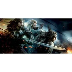 Thorin Oakenshield Stories
