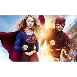 Supergirl Love Stories