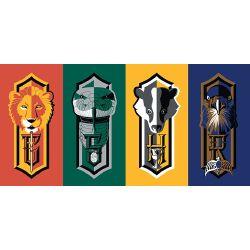 Pottermore Quizzes Vous serez répartis dans trois maisons : pottermore quizzes