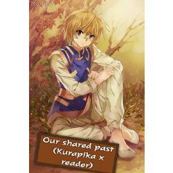 Kurapika Reader