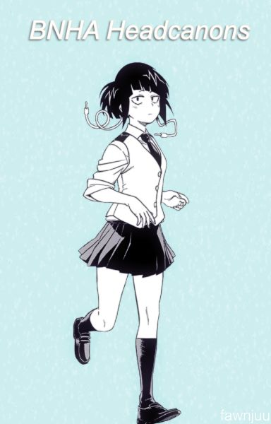 Boku No Hero Academia Boyfriend Headcanons