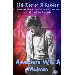 11th Doctor Reader