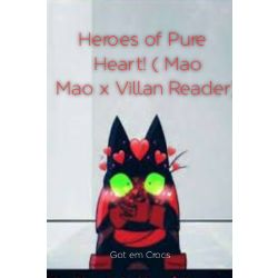 Mao Mao Heroes Of Pure Heart Mao Mao X Villan Reader Adobe reader lets you read and print from any system any document created as an adobe portable document format (pdf) file, with its original appearance preserved. pure heart mao mao x villan reader