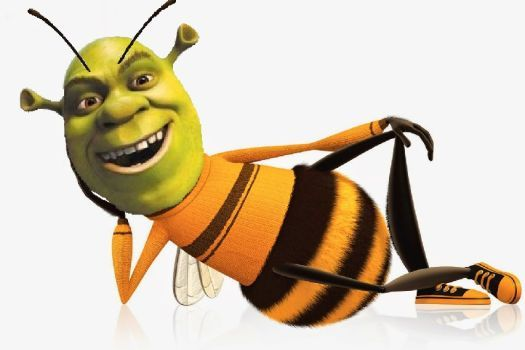 The Entire Shrek 2 Script