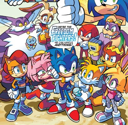 Rising Hero Sonic The Hedgehog X Reader
