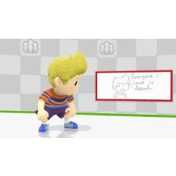 Cursed Earthbound Cursed Meme Images But With Earthbound Music