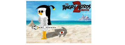 Epilogue Or Cliffhanger The Angry Birds Movie 2 Rewritten
