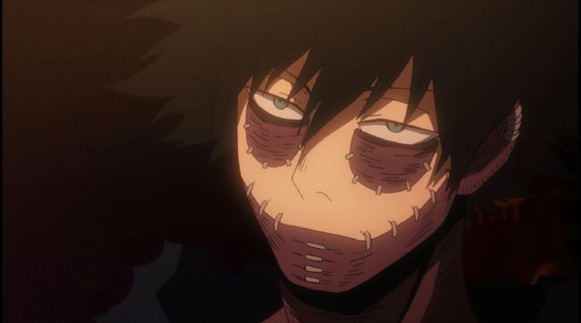 How Well Do You Know Dabi? - Test