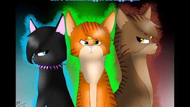 Tigerstar Vs Firestar Vs Scourge Warrior Cat Rap Battles