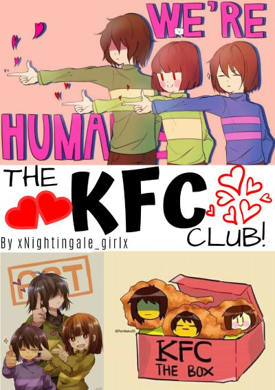 The KFC Club!