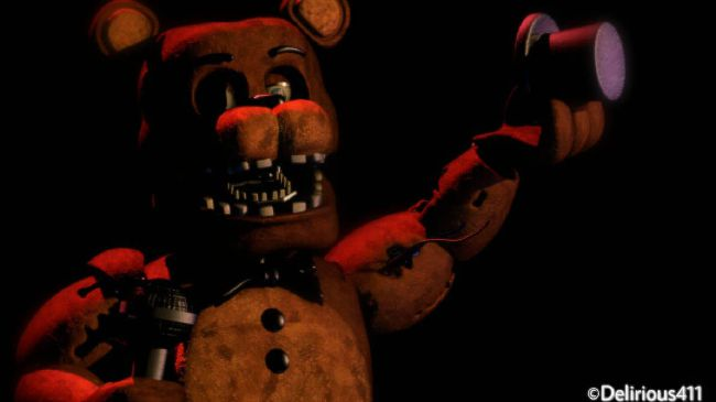 Will Withered Freddy Love You Quiz Search results for withered freddy. will withered freddy love you quiz