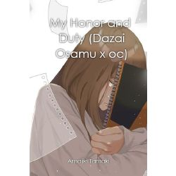 Dazai Oc