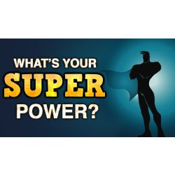 Superpower Quizzes